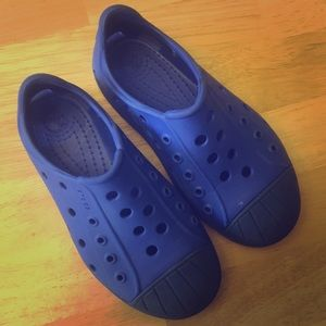 Other - Crocs Slip On Shoes